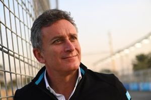 Alejandro Agag, Presidente di Formula E