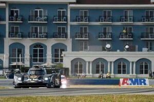 #5 JDC/Miller MotorSports Cadillac DPi : Tristan Vautier, Sebastien Bourdais, Loic Duval