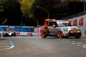 The Safety Car, Stoffel Vandoorne, Mercedes Benz EQ, EQ Silver Arrow 02