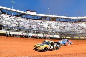 Sheldon Creed, GMS Racing, Chevrolet Silverado Chevy Accessories