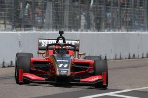 Antonio Serravalle, Pserra Racing/AS Promotions