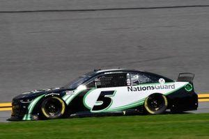 Kyle Larson, Hendrick Motorsports, Chevrolet Camaro NationsGuard
