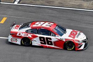 Harrison Burton, Gaunt Brothers Racing, Toyota Camry DEX Imaging