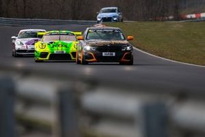 #481 BMW 330i G20: Philipp Stahlschmidt, Christopher Rink, Daniel Zils