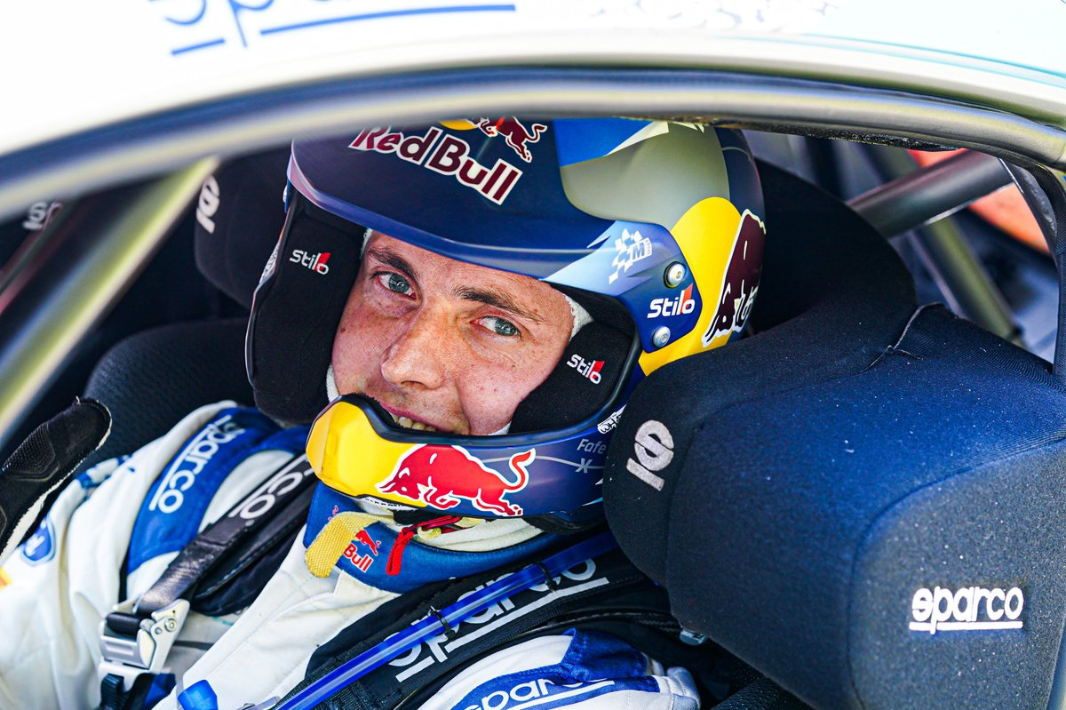 Adrien Fourmaux, RM-Sport Ford WRT