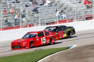 Colby Howard, JD Motorsports, Chevrolet Camaro Project Hope Foundation