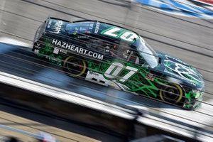 Joe Graf Jr, SS Green Light Racing, Chevrolet Camaro Bucked Up Energy