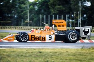 Vittorio Brambilla, March 751 Ford