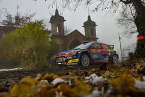 Jari Huttunen, Mikko Lukka, Hyundai i20 R5