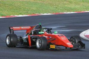 Patrik Pasma, KIC Motorsport