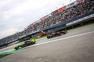 Roy Glaser, Dallara GP2, BOSS GP