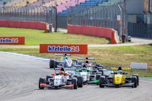 Lorenzo Colombo, JD motorsports, Victor Martins, R-Ace GP