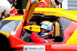 #24 Racing Engineering Oreca 07: Norman Nato, Olivier Pla, Paul Petit
