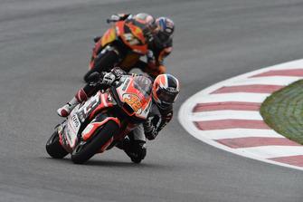Isaac Vinales, Forward Racing