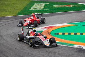 Simo Laaksonen, Campos Racing, Joey Mawson, Arden International