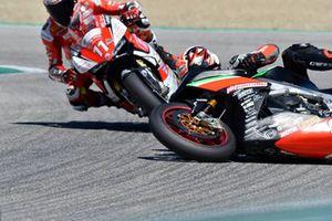 Matteo Baiocco, Nuova M2 Racing