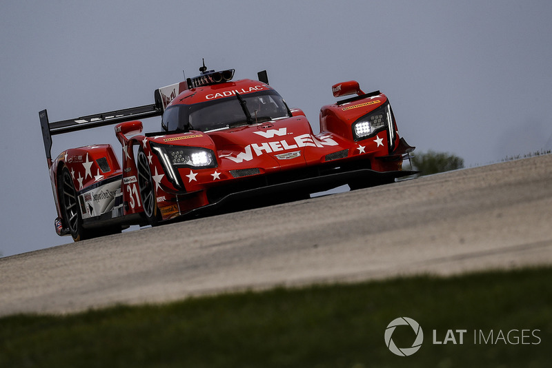 Эрик Каррен, Фелипе Наср, №31 Action Express Racing Cadillac DPi