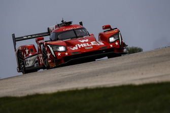 №31 Action Express Racing Cadillac DPi, P – Эрик Каррен, Фелипе Наср