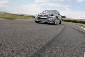 Skoda Fabia, ES Motorsport