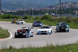 Metin Çalışkan, Porsche 911 GT3, ERS-MAK Racing Team