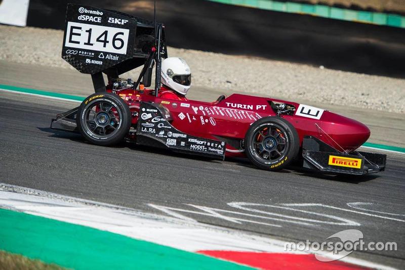 Polito Calendario 2020.Squadra Corse Polito A Varano De Melegari Formula Sae