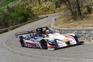 Omar Magliona, Norma M20fc, Cst Sport