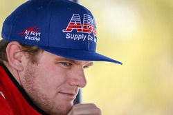 Conor Daly, A.J. Foyt Racing, Chevrolet