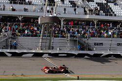 #38 Performance Tech Motorsports, ORECA FLM09: James French, Kyle Mason, Patricio O'Ward, Nicholas B
