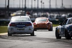 #81 BimmerWorld Racing BMW 328i: Ari Balogh, Greg Liefooghe