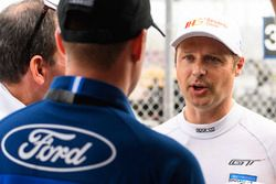 Andy Priaulx, Ford Performance Chip Ganassi Racing