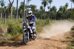 Livio Metelli, KTM 450 Rally