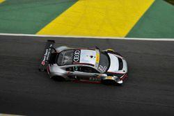 #23 M1GT Racing Audi R8 LMS Ultra: James Dayton, Larry Pegram