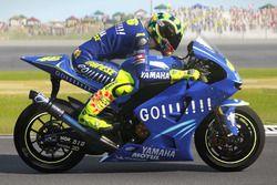 Valentino Rossi, Yamaha YZR-M1 2004