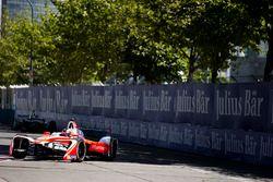 Felix Rosenqvist, Mahindra Racing, Spark-Mahindra, Mahindra M3ELECTRO
