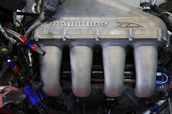 Detalle del motor Moutune