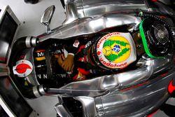 Льюис Хэмилтон, McLaren