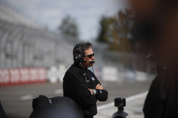 Ricky Davis, Charlie Kimball, Chip Ganassi Racing Honda