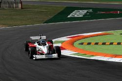Ivan Capelli, F1 Experiences coche de 2 plazas