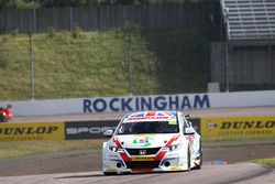 Matt Simpson, Team Dynamics Honda Civic Type R