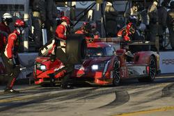 #31 Action Express Racing Cadillac DPi: Eric Curran, Dane Cameron, Mike Conway
