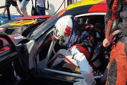 Alex Fontana, Mercedes AMG GT3, AKKA ASP