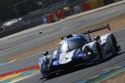 #79 Nielsen Racing Ligier JSP3 - Nissan: Colin Noble, Anthony Wells