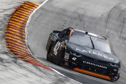 Justin Marks, Chevrolet