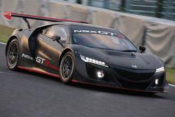 Honda NSX GT-3
