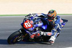 Robert Tamburini, Yamaha