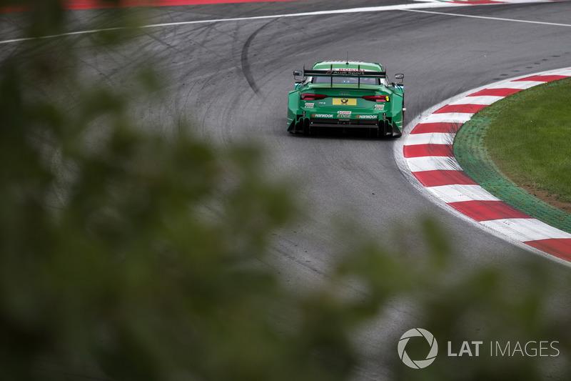 8. Loic Duval, Audi Sport Team Phoenix, Audi RS 5 DTM
