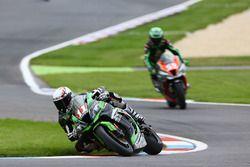 Jeremy Guarnoni, Pedercini Racing