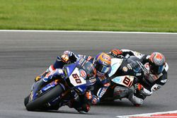 Michael van der Mark, Pata Yamaha, Jordi Torres, Althea Racing