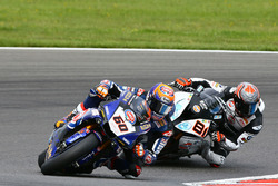 Michael van der Mark, Pata Yamaha, Jordi Torres, Althea Racing