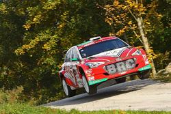 Giandomenico Basso, Lorenzo Granai, Hyundai R5